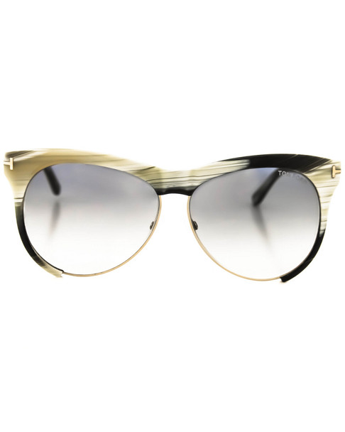 Tom Ford Women's Leona 59mm Sunglasses~11112110980000