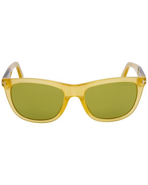 Tom Ford Men's Andrew 54mm Sunglasses~11112111230000