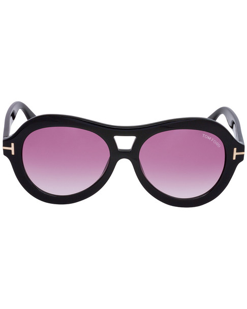 Tom Ford Women's Isla 56mm Sunglasses~11112111280000