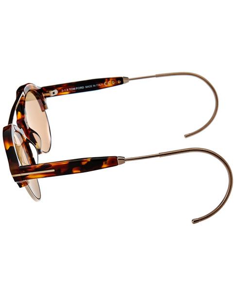 Tom Ford Women's TF 631 55E 49mm Sunglasses~11112395510000