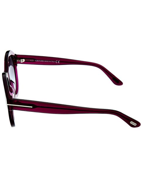 Tom Ford Women's FT0611 53mm Sunglasses~11112804770000