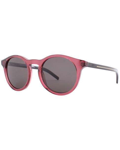 Christian Dior Unisex Round 48mm Sunglasses~11112826500000
