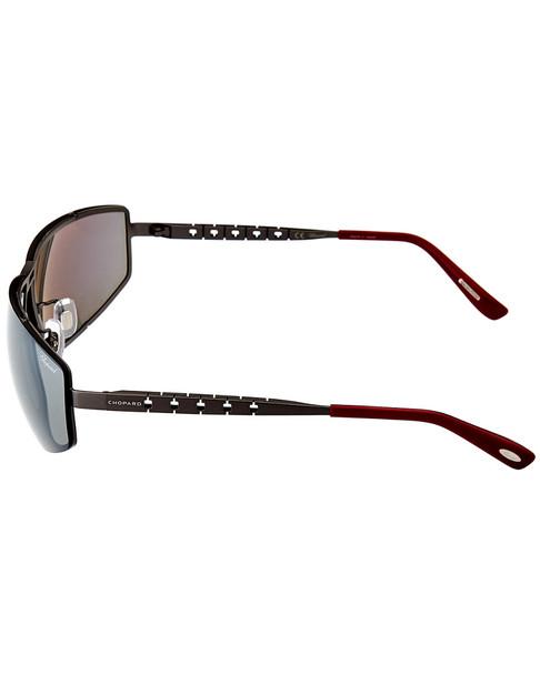 Chopard Women's SCHB02M 68mm Polarized Sunglasses~11116933420000