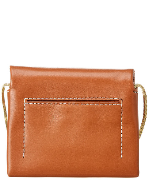 3.1 Phillip Lim Alix Micro Leather Crossbody~11602568330000