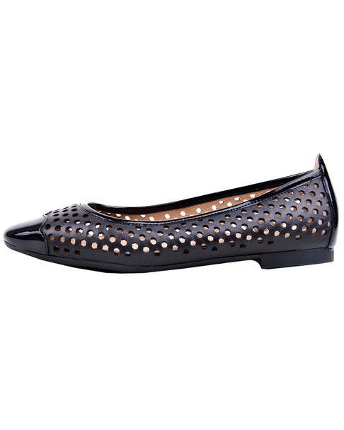 Bettye Muller Concept Janae Leather Flat~1311290554