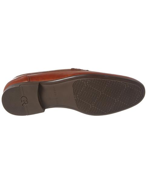 Gordon Rush Plain Venetian Loafer~1312156148