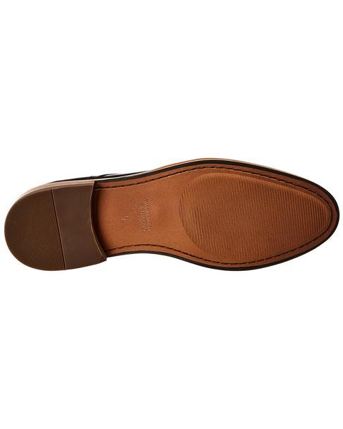 Warfield & Grand Harris Leather Oxford~1312164978