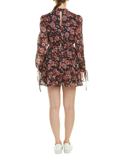 Stevie May Dakota A-Line Dress~1411035273
