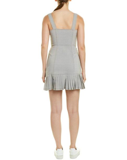 The East Order Milah Mini Dress~1411035409