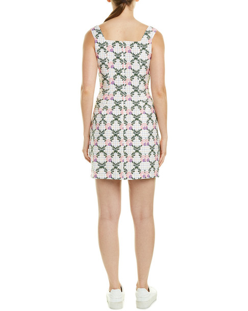 The East Order Tarshie A-Line Dress~1411035412