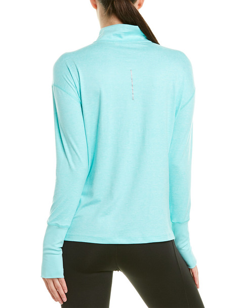 Nike Element Long Sleeve 1/2-Zip Pullover~1411047365