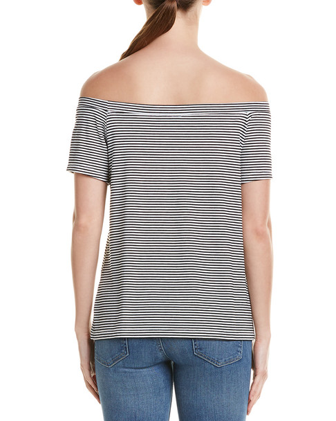 bobi Off-The-Shoulder Top~1411241530