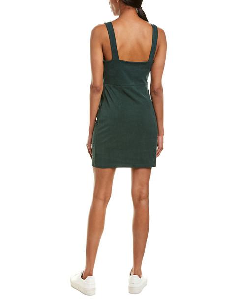 Le Lis Button Sheath Dress~1411273552