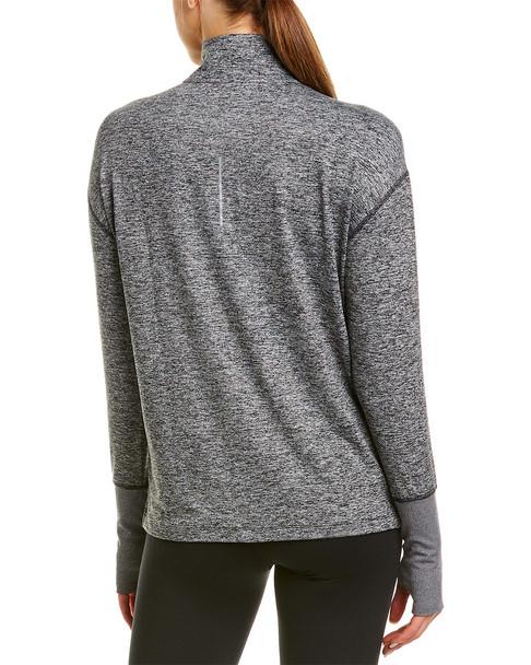 Nike Element Long Sleeve 1/2-Zip Pullover~1411278414
