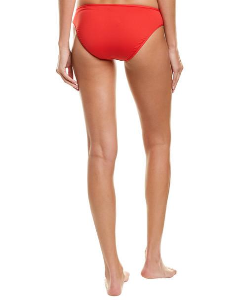 La Blanca Tied & True Hipster Bottom~1411282873
