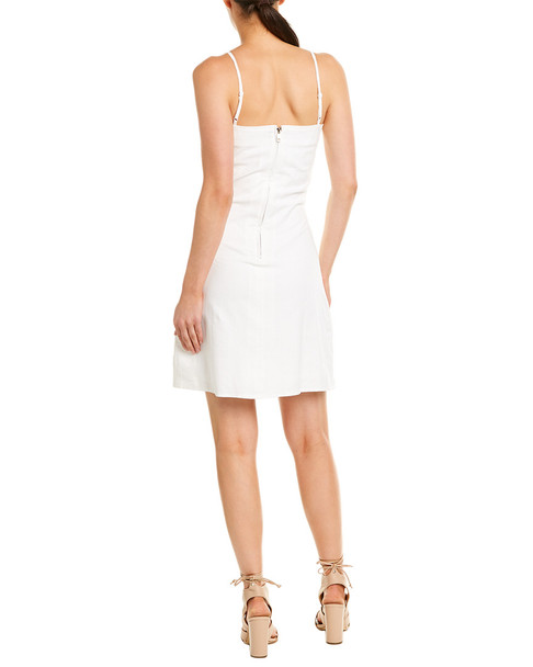 Bishop + Young Saloon Corset A-Line Dress~1411283094