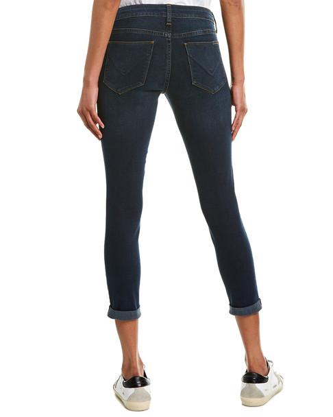 HUDSON Jeans Harkin Primo Super Skinny Crop~1411295510
