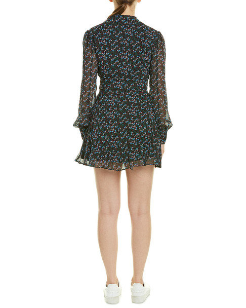 The East Order Nilaya Mini Dress~1411445601