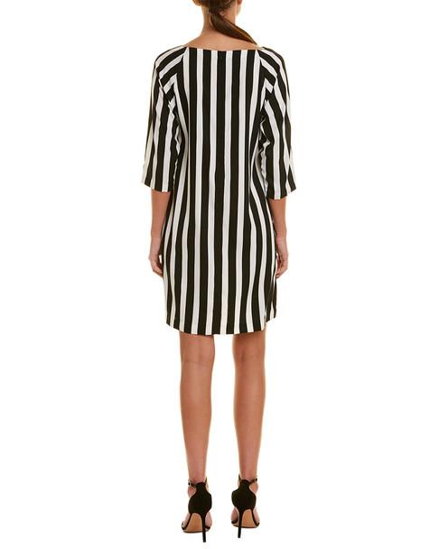 VETIVER Kate Shift Dress~1411819753