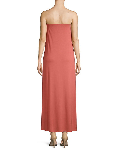 Rachel Pally Ravi Strapless Floor-Length Dress~1411860238