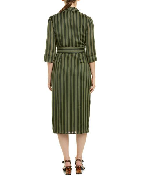 The East Order Harper Midi Dress~1411935114