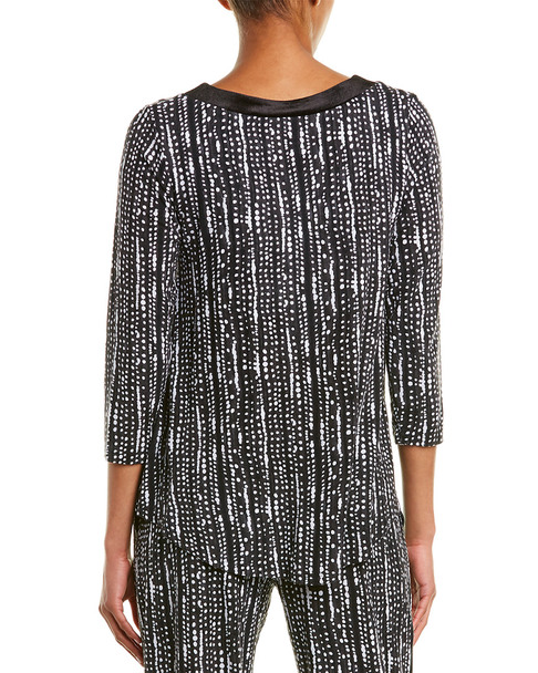 Donna Karan Pajama Top~1412231377