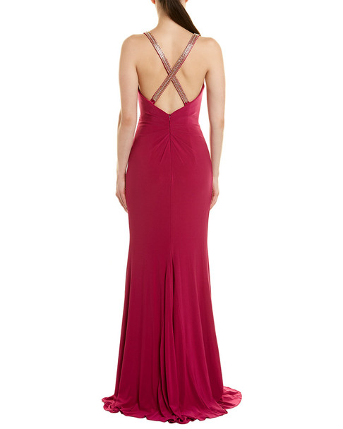 Faviana Gown~1452235839