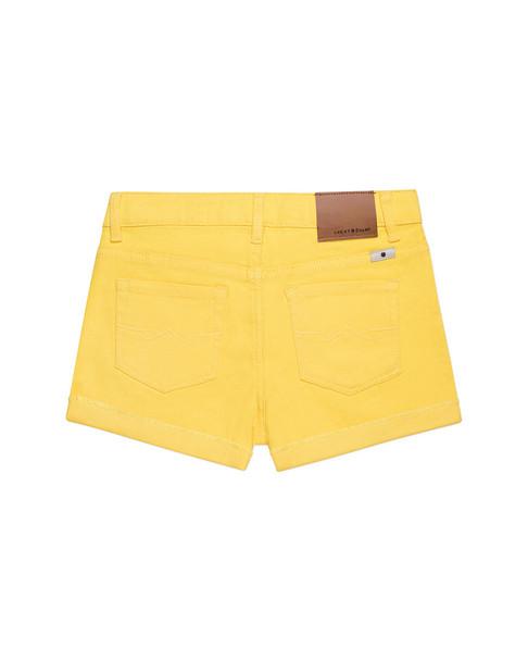 Lucky Brand Jenna Colored Stretch Short~1511272377