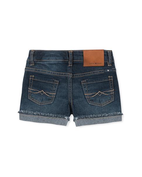 Lucky Brand Riley Denim Short~1511272380