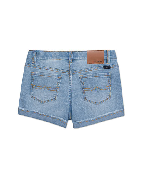 Lucky Brand Riley Denim Short~1511272390