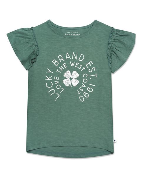 Lucky Brand Joni T-Shirt~1511272397