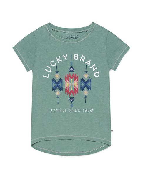 Lucky Brand Sara T-Shirt~1511272400
