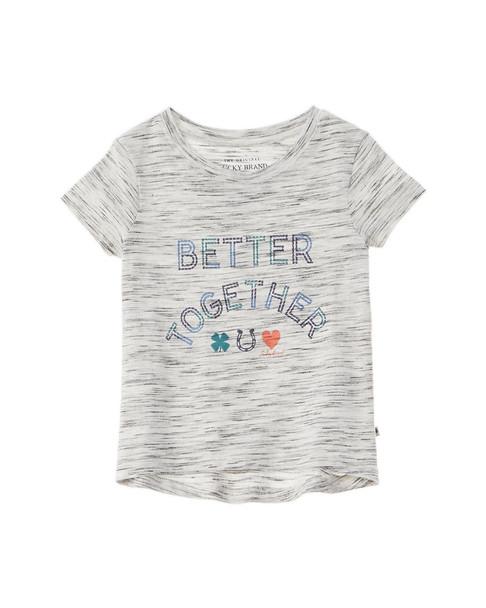 Lucky Brand Graphic T-Shirt~1511272401