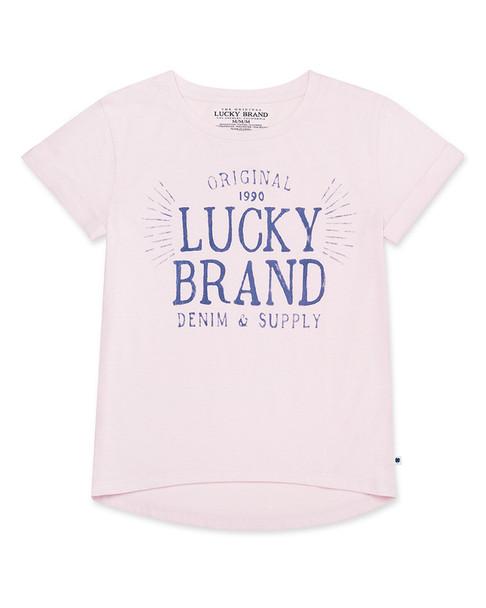 Lucky Brand Staci T-Shirt~1511272406