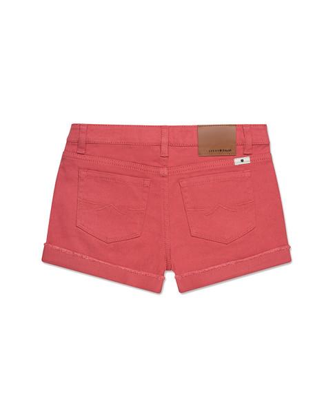 Lucky Brand Jenna Colored Stretch Short~1511272410