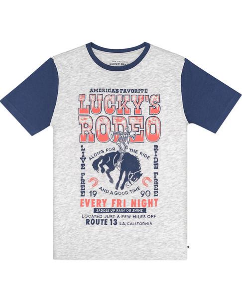 Lucky Brand Rodeo T-Shirt~1511272483