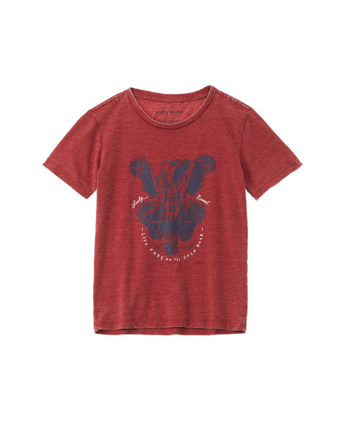 Lucky Brand Graphic T-Shirt~1511272486