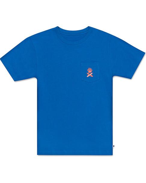 Lucky Brand Q Basic Crew T-Shirt~1511272488