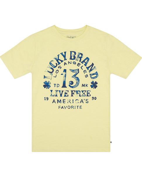 Lucky Brand Arch 13 T-Shirt~1511272490