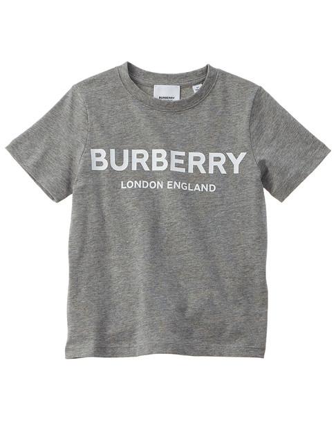 Burberry Logo Print T-Shirt~1511300331