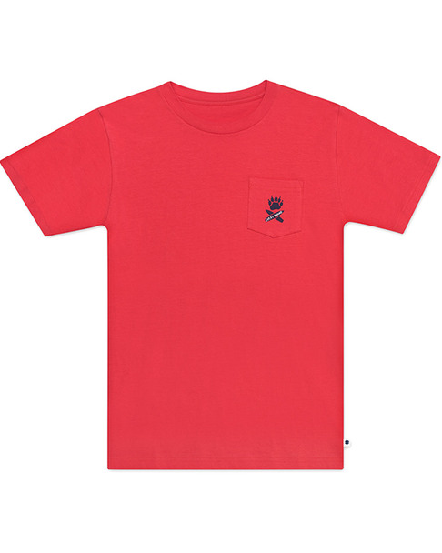 Lucky Brand Q Basic Crew T-Shirt~1511753674