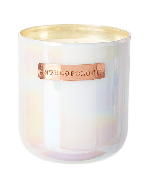 Sparkling Grapefruit Monogram Candle~3050250749