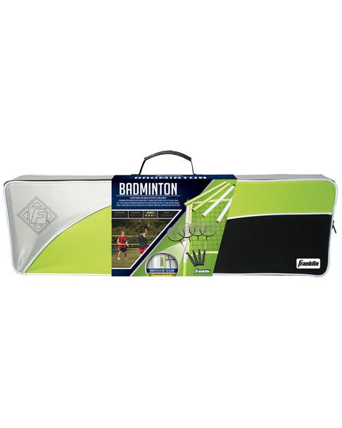 Franklin Sports Advanced Badminton Set~50409828030000