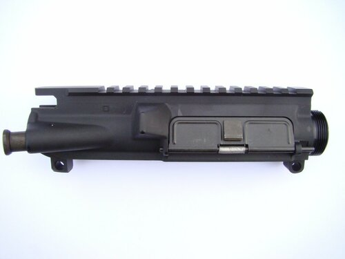 A3 Upper Receiver And Parts, AR-15