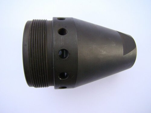 Blank Firing Adaptor, 1919A4