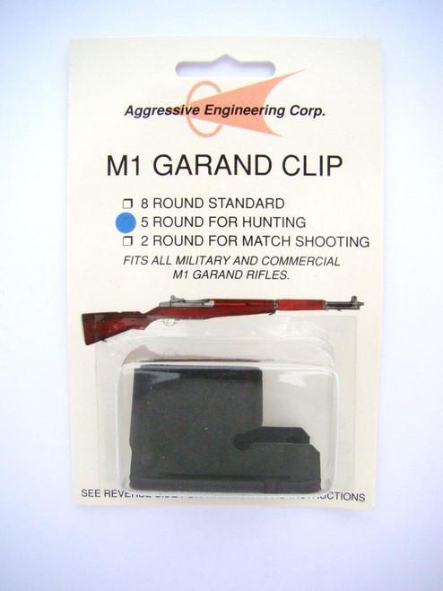 M1 Garand 5RD Clip
