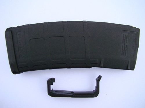 AR-15, 30RD Magpul PMAG GEN 2 NO DUST COVER