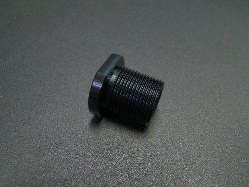 1/2-36 TO 5/8-24 Thread Adapter