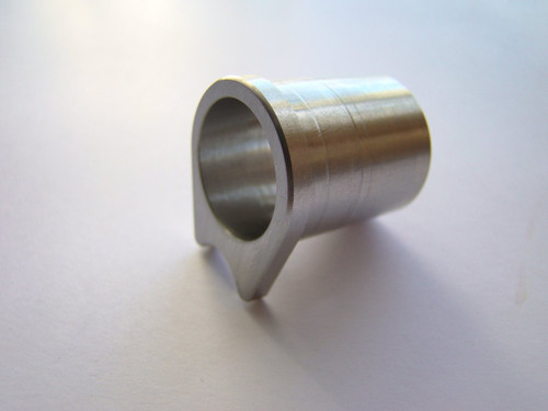 Barrel Bushing Standard Stainless Steel Full Radius, 1911