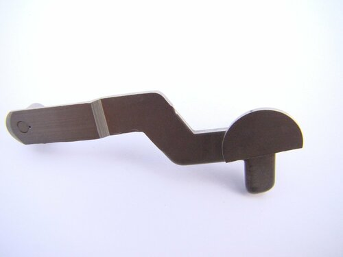 Trigger Connector, Bauer